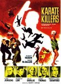 The Karate Killers - movie with Leo G. Carroll.