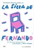La silla de Fernando is the best movie in Analia Gade filmography.