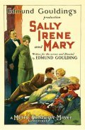 Sally, Irene and Mary - movie with Sam De Grasse.