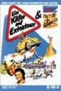 Zwei tolle Kafer raumen auf is the best movie in Wolfgang Jansen filmography.
