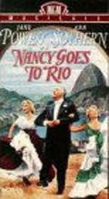 Nancy Goes to Rio - movie with Louis Calhern.