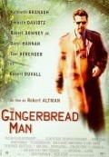 The Gingerbread Man - movie with Kenneth Branagh.