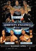 WrestleMania 23 is the best movie in Dave Bautista filmography.