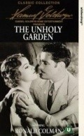 The Unholy Garden - movie with Fay Wray.