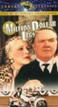 Million Dollar Legs is the best movie in Andy Clyde filmography.