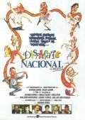 Disparate nacional film from Mariano Ozores filmography.