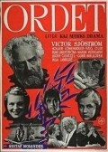 Ordet is the best movie in Stig Olin filmography.