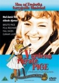 Verdens rigeste pige - movie with Else-Marie.
