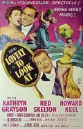 Lovely to Look at is the best movie in Zsa Zsa Gabor filmography.
