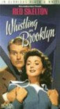 Whistling in Brooklyn - movie with Ann Rutherford.