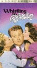 Whistling in Dixie - movie with Ann Rutherford.