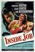 Inside Job - movie with Ann Rutherford.