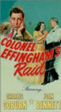 Colonel Effingham's Raid - movie with Joan Bennett.