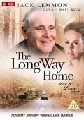 The Long Way Home - movie with Sarah Paulson.