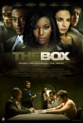 The Box is the best movie in Yul Vazquez filmography.