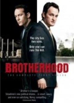 Brotherhood - movie with Jason Isaacs.