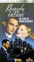 Rhapsody in Blue is the best movie in Alexis Smith filmography.