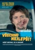 V&#353-echno nejlep&#353-i! is the best movie in Jana Stepankova filmography.