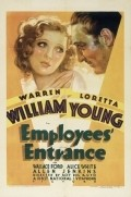 Employees' Entrance - movie with Frank Reicher.