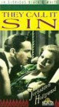They Call It Sin - movie with Louis Calhern.