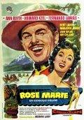Rose Marie is the best movie in Fernando Lamas filmography.