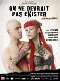 On ne devrait pas exister is the best movie in Bertrand Bonello filmography.