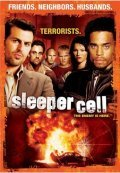 Sleeper Cell - movie with Thekla Reuten.