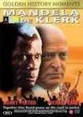 Mandela and de Klerk - movie with Michael Caine.