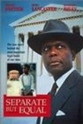 Separate But Equal - movie with Burt Lancaster.