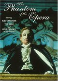 The Phantom of the Opera is the best movie in Burt Lancaster filmography.