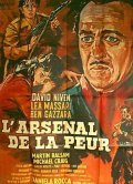 La citta prigioniera - movie with David Niven.