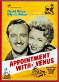 Appointment with Venus - movie with David Niven.