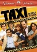 Taxi - movie with Christopher Lloyd.