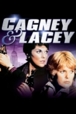 Cagney & Lacey film from Reza Badiyi filmography.
