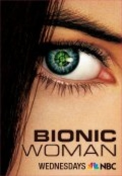 Bionic Woman - movie with Katee Sackhoff.