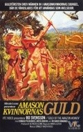 Gold of the Amazon Women - movie with Donald Pleasence.
