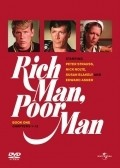 Rich Man, Poor Man - movie with Bill Bixby.