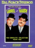 Unaccustomed As We Are - movie with Stan Laurel.