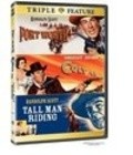Tall Man Riding - movie with Dorothy Malone.