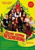 Meine schone Bescherung is the best movie in Martina Gedeck filmography.
