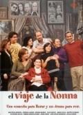 El viaje de la nonna is the best movie in Ana Ofelia Murguia filmography.