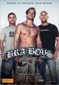 Bra Boys is the best movie in Russell Crowe filmography.