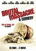 Brutal Massacre: A Comedy is the best movie in Brian O'Halloran filmography.