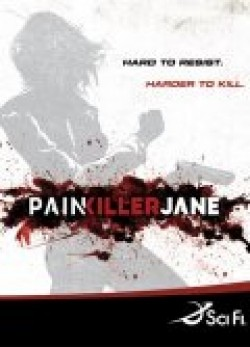 Painkiller Jane is the best movie in Alaina Huffman filmography.