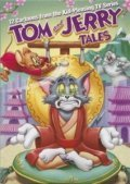 Tom and Jerry Tales film from Spike Brandt filmography.