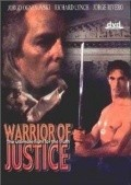 Warrior of Justice - movie with Jorge Rivero.