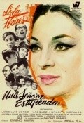 Una senora estupenda - movie with Jose Luis Lopez Vazquez.
