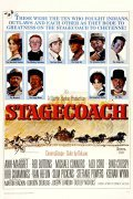 Stagecoach is the best movie in Ann-Margret filmography.