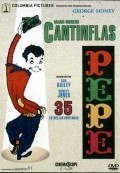 Pepe is the best movie in Cantinflas filmography.