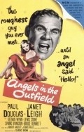 Angels in the Outfield - movie with Paul Douglas.